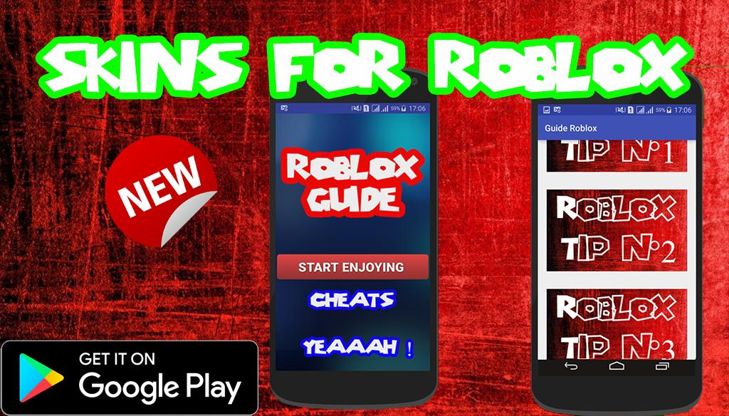 Roblox Packages Download - Free Skins Tips For Roblox For Android Apk Download