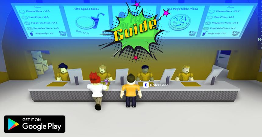 Guide For Roblox Welcome To Bloxburg For Android Apk Download