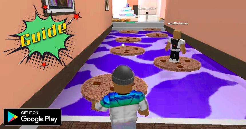 Guide Roblox Escape Grandma S House Obby For Android Apk Download