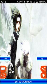 Sasuke Ultimate HD apk screenshot