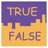 True or False Game FREE icon