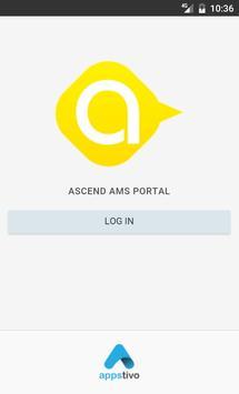 Ascend AMS poster