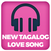 500 New Tagalog Love Songs icon