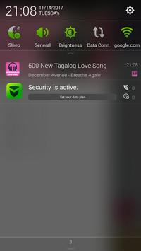500 New Tagalog Love Songs screenshot 3