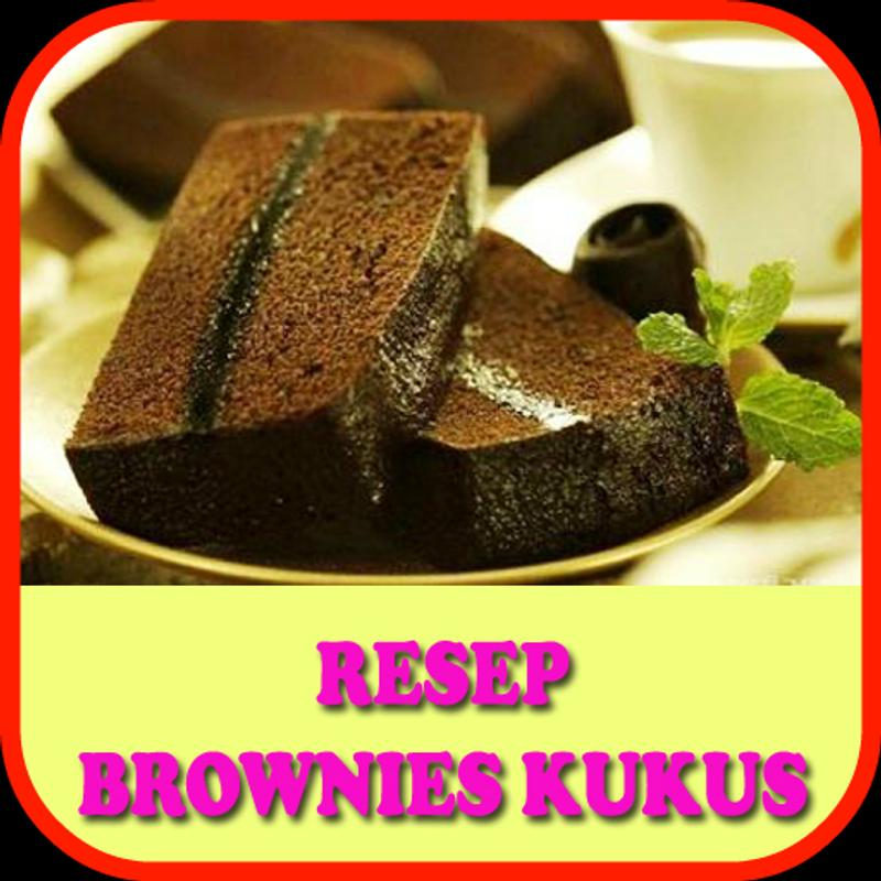 Resep Brownies Kukus Sederhana Simple For Android Apk Download
