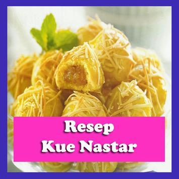Resep Kue Nastar Lembut poster