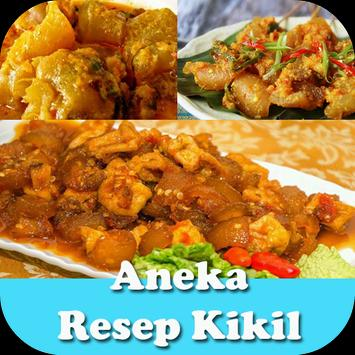 Resep Kikil lezat screenshot 1