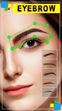 Eyebrow screenshot 1