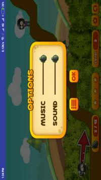 Fire Toss Game screenshot 3