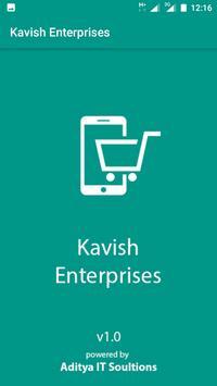Kavish  Enterprises, Kolhapur screenshot 1