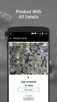 Diamond Trade apk screenshot