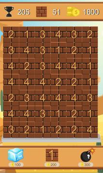 Bricks Breaker apk screenshot