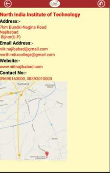 NIIT Najibabad apk screenshot