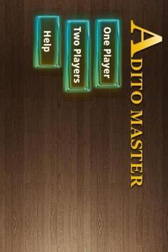 Adito Master Lite poster