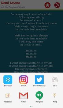 Justin Timberlake Songs &  Lyrics apk screenshot
