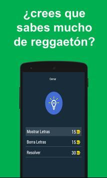 Adivina El Reggaeton screenshot 1