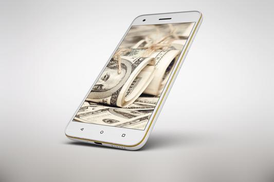 Wallpapers Money HD apk screenshot