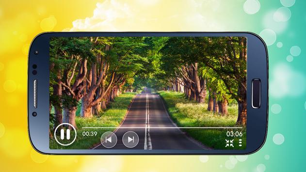 Video Player - 4K Quality apk screenshot