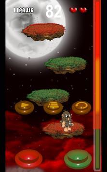 Monstri Jump apk screenshot