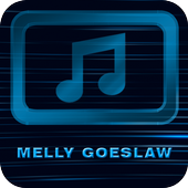 MP3 Melly Goeslaw Terpopuler icon