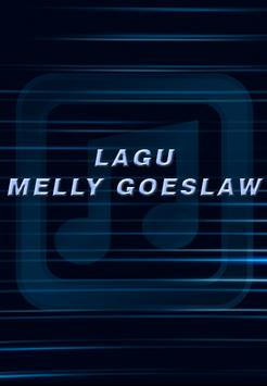 MP3 Melly Goeslaw Terpopuler apk screenshot