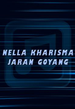 Mp3 Jaran Goyang Nella Kharisma Laris apk screenshot