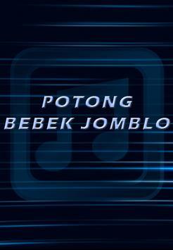 Mp3 Potong Bebek Jomblo Cita Citata poster