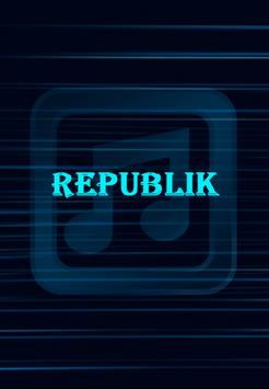 Mp3 Republik Terlaris poster
