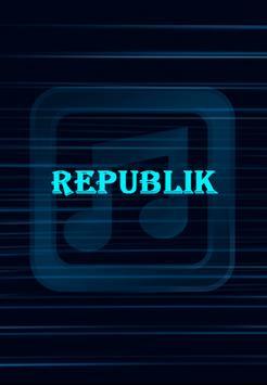 Mp3 Republik Terlaris apk screenshot