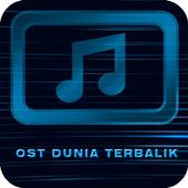 OST Dunia Terbalik Wali Lengkap icon