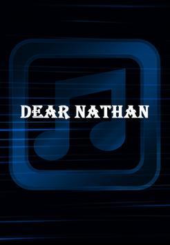 OST Dear Nathan Terbaru screenshot 1