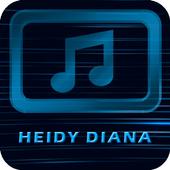 Kumpulan Heidy Diana Terlaris icon