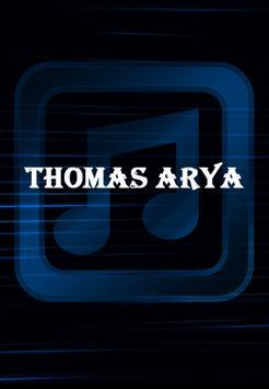 Koleksi Thomas Arya Terbaik screenshot 1