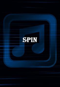 Koleksi Mp3 Spin Terpopuler poster