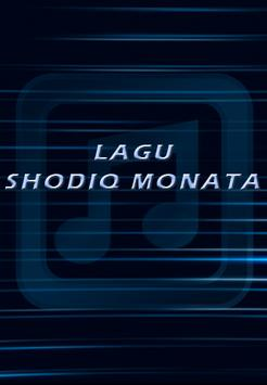 Koleksi Shodiq Monata Terlengkap poster