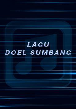Lagu Mp3 Doel Sumbang Terlaris poster