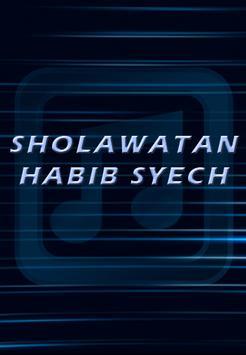 Lagu Sholawat Habib Syech Ya hanana Mp3 poster