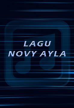 Top Mp3 Novy Ayla Terpopuler poster
