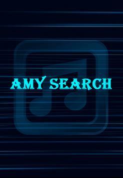 Top Lagu Amy Search Terbaik screenshot 1
