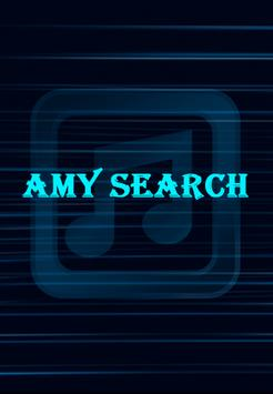 Top Lagu Amy Search Terbaik screenshot 2