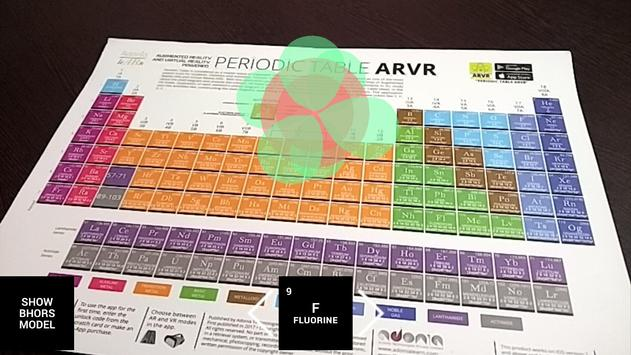 Periodic table arvr apk download free education app for android periodic table arvr apk screenshot urtaz