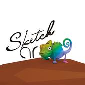 Adonia SketchAR icon