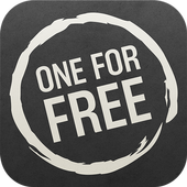 OneForFree - Merchant icon