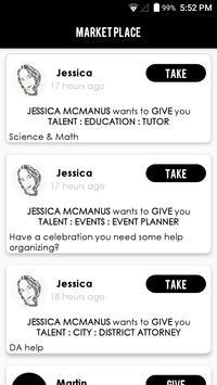 adoogooda - 1st Social GOOD commUNITY app screenshot 5