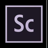 Adobe Scout icon