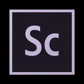 Adobe Scout icône