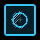 Adobe Photoshop Fix icon