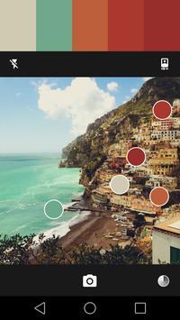 Adobe Color CC poster