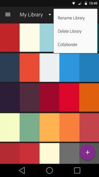 Adobe Color CC apk screenshot