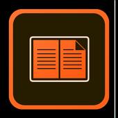 Adobe Digital Editions icon